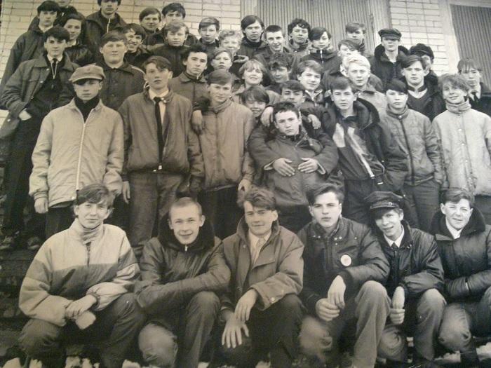 Большинство бандитов были старшеклассниками. /Фото: yandex-images.clstorage.net