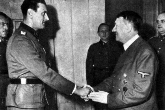 За 8 месяцев, благодаря усилиям Отто, в район дислокации «отряда» было совершено 39 самолётовылетов и выброшено 22 германских разведчика (все они были арестованы советскими контрразведчиками), 13 радиостанций, 255 мест груза с вооружением, обмундированием, продовольствием, боеприпасами, медикаментами, и 1 777 000 рублей./Фото: img04.rl0.ru