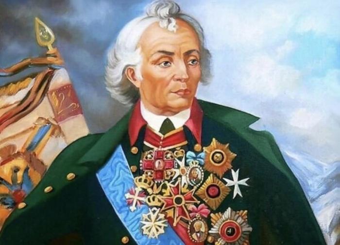 Военная карьера Суворова развивалась стремительно. /Фото: culture.ru
