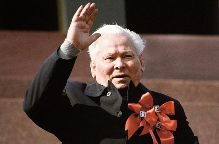 Черненко Константин Устинович – Генеральный секретарь ЦК КПСС с 13 февраля 1984 по 10 марта 1985./Фото: im0-tub-ua.yandex.net