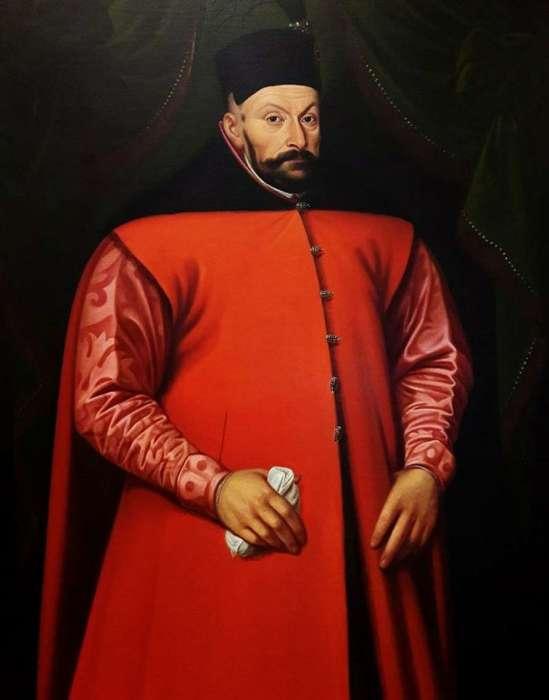 Стефан Баторий (Иштван Батори) – король польский и великий князь литовский (с 1576), сын Иштвана IV, воеводы Трансильвании./Фото: lenta.ua