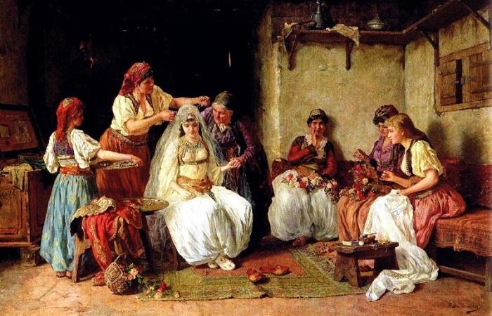 Когда невесты к женихам сватов засылали и другие малоизвестные факты о семейном укладе патриархальной Руси