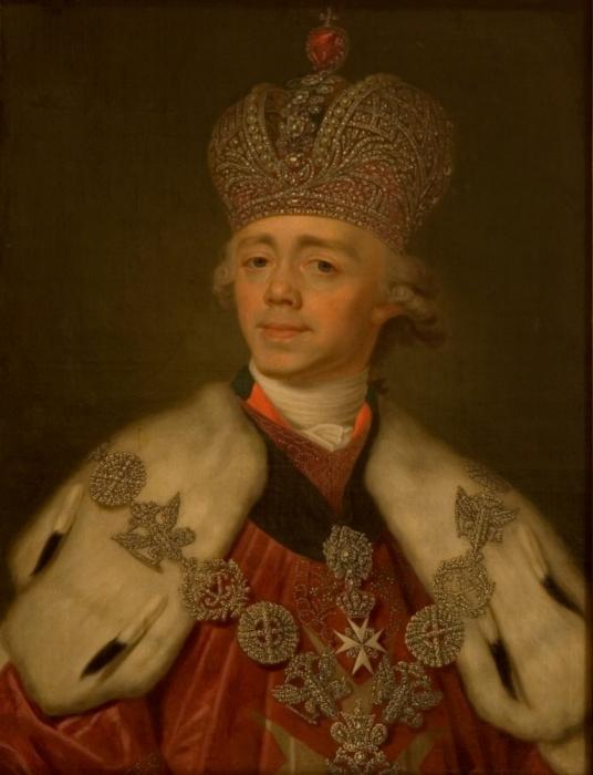 Отворачиваясь от Франции, император искал поддержки у «Старого Фрица» – Фридриха II./Фото: nimrah.ru