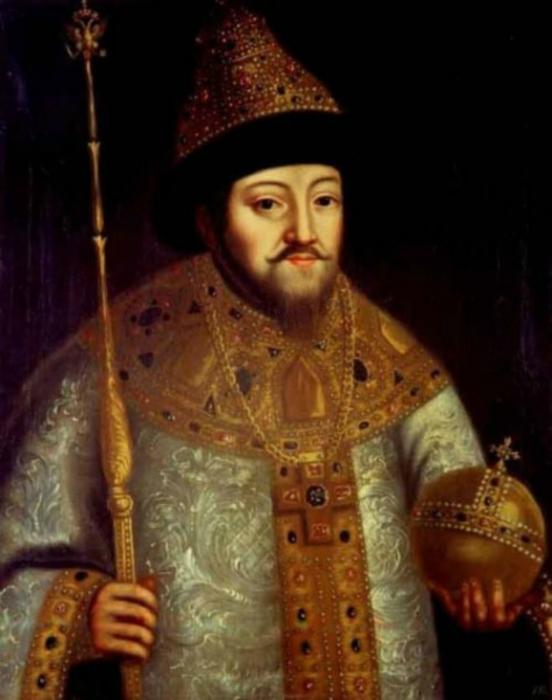 Михаил Фёдорович Романов – первый русский царь из династии Романовых (правил с 27 марта 1613 года), был избран на царствование Земским собором 21 февраля 1613 года./Фото: cont.ws