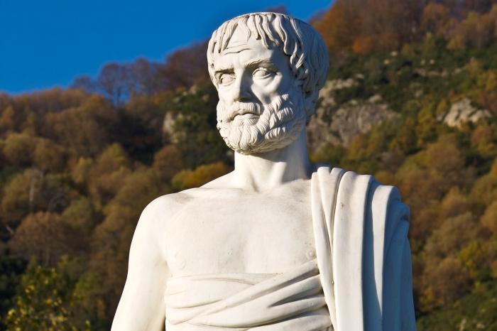 В саду Ганина  стояли бюсты древнегреческих мыслителей. К сожалению, парк не сохранился. /Фото: history-doc.ru