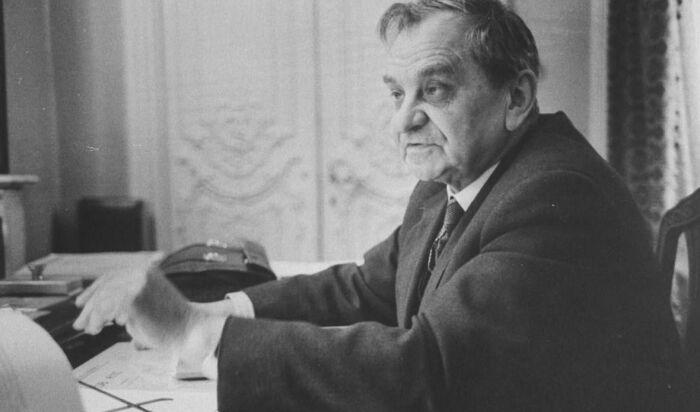 Травля Демихова привела к инсульту. /Фото: историк.рф