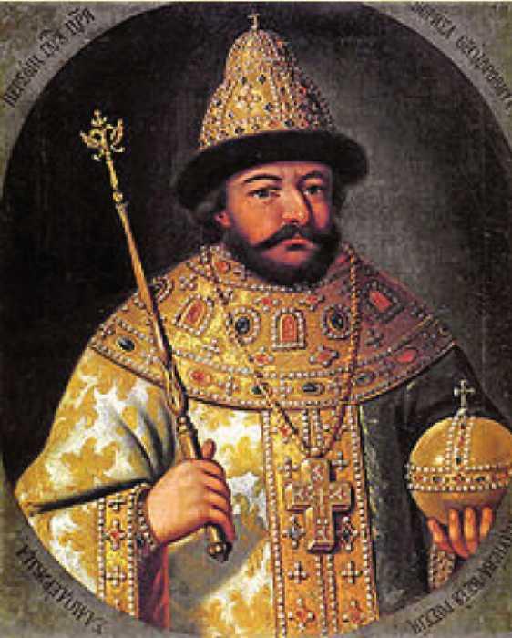 Борис Годунов, брат царицы./Фото: gannett-cdn.com