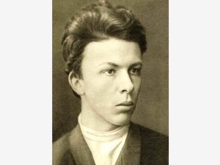 Александр Ульянов, организатор и руководитель «Террористической фракции». 1887 год./Фото: factruz.ru