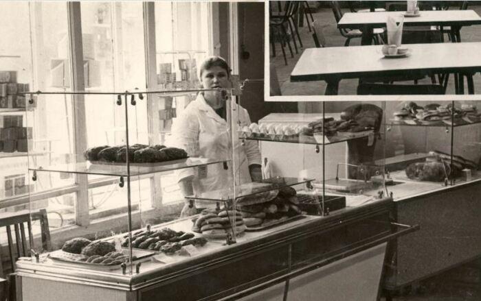 Кулинария 80-х. /Фото: im0-tub-ua.yandex.net