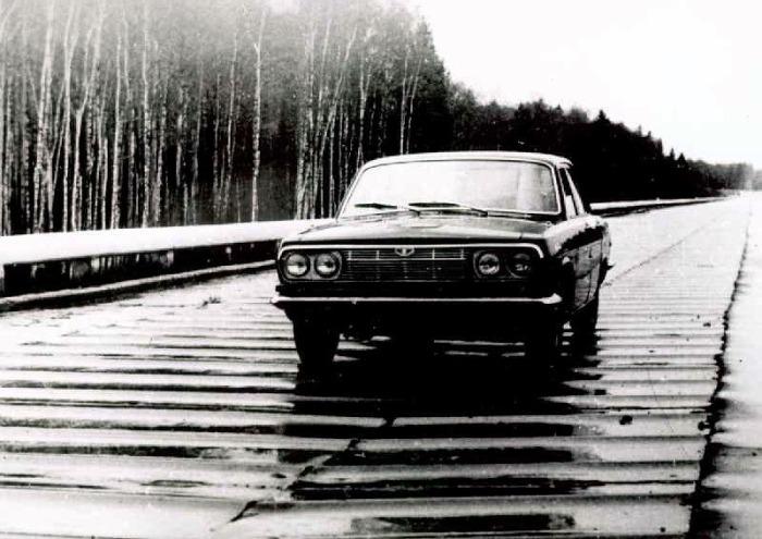 Прототип-модель 1966-го. /Фото: a.d-cd.net