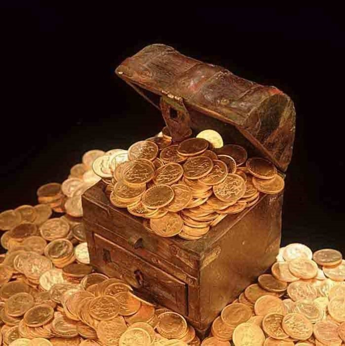 Под давлением архивных документов правительство Японии в 2004 году неожиданно для всех призналось: «Да, золото было!», но вернуть его отказывается, так как считает, что присвоение драгоценностей должны простить за давностью лет./Фото: историческая-самара.рф