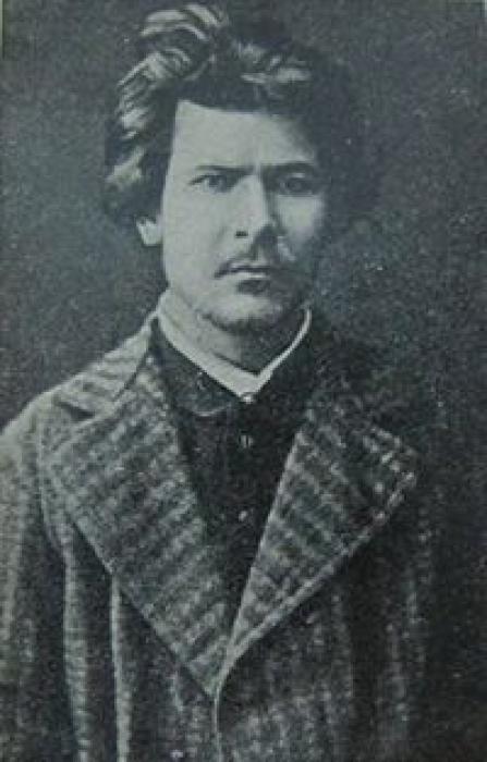 Архип Петрович Емельянов (псевдоним Алексей Степанович Боголюбов), около 1880 г./Фото: cdn.turkaramamotoru.com