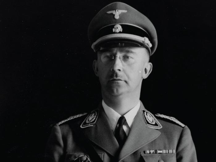 Вдохновитель общества Гиммлер. /Фото: i.iplsc.com