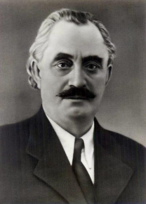 Георгий Димитров – болгарский революционер, государственный, политический и партийный деятель./Фото: upload.wikimedia.org