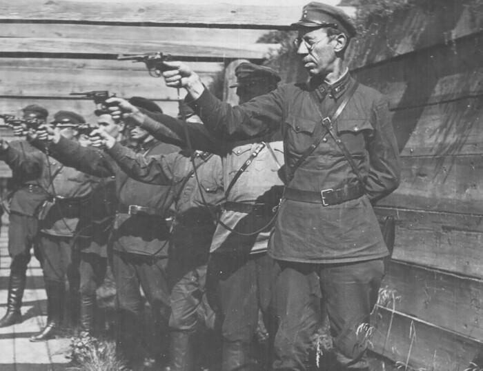 Сталинские репрессии всерьез потрясли Грузию. /Фото: cdni.rt.com