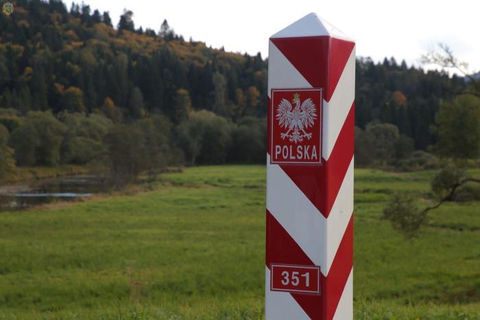 По одной из версий, Шеймовы бежали через Польшу./Фото: politeka.net