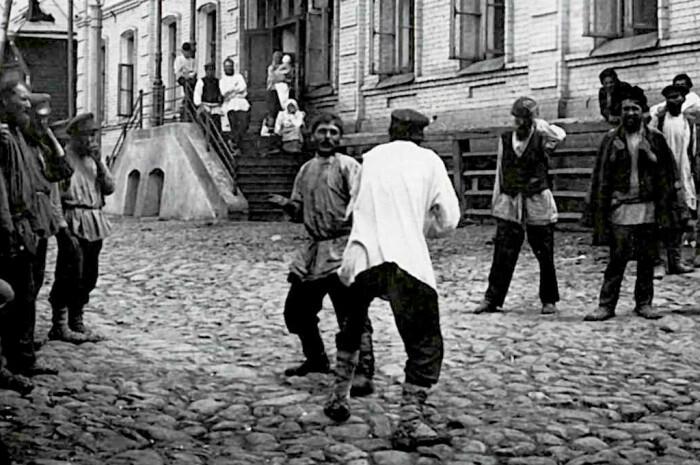 Прозвище Ростова связано с преступностью. /Фото: static.tildacdn.com