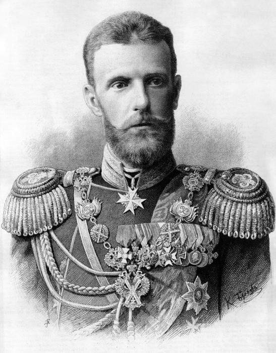 Сергей Александрович Романов — пятый сын Александра II, московский генерал-губернатор./Фото: upload.wikimedia.org