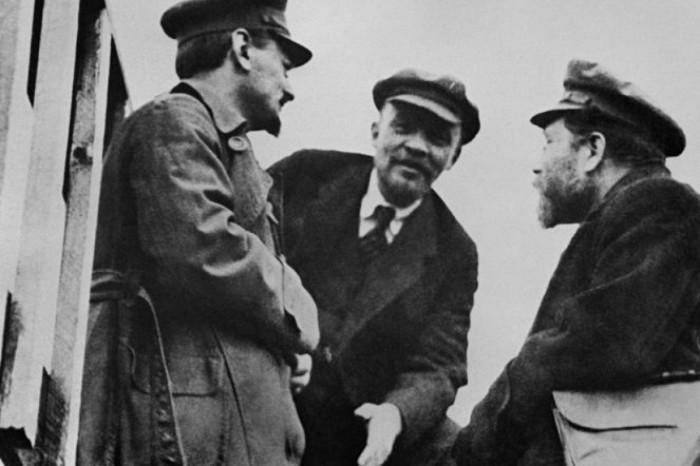 Ленин отписал Украине Новороссию и Донбасс./Фото: img01.rl0.ru
