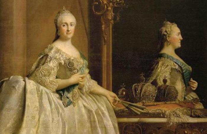 Прививку от оспы испытала на себе сама императрица. /Фото: i-fakt.ru
