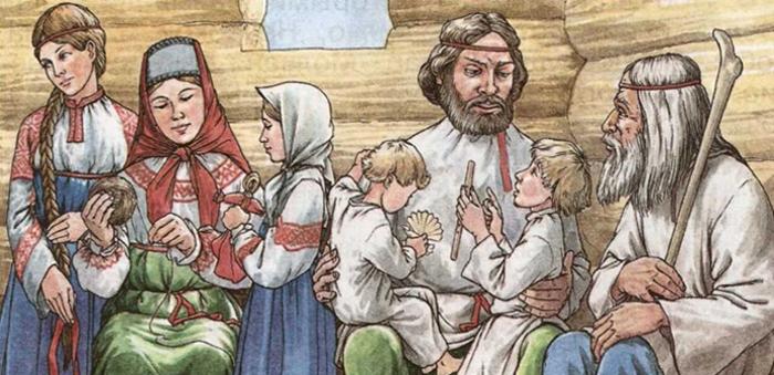 Ивана, который был сыном Петра, называли Иваном Петровым