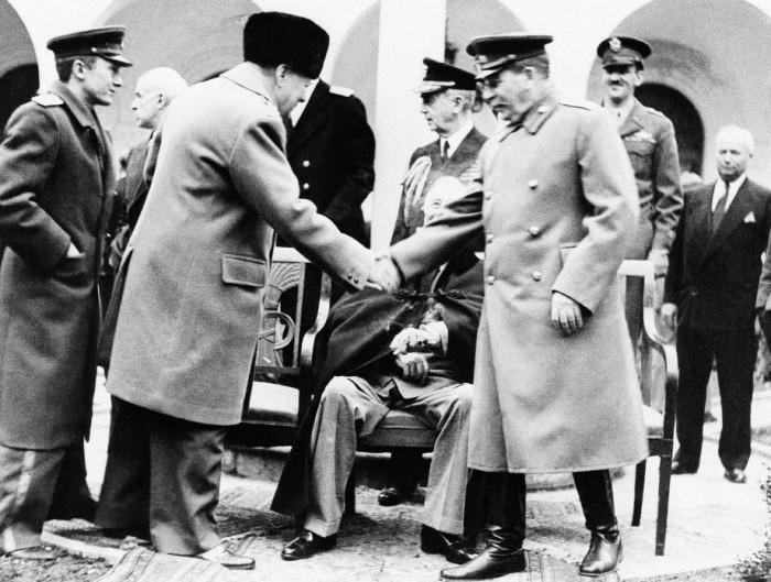 Несмотря на то, что операцией «Длинный прыжок» руководил легендарный Отто Скорцени, миссия по ликвидации Сталина, Черчилля и Рузвельта, все-таки провалилась – сотрудники НКВД хорошо сработали! /Фото: imgtest.mir24.tv