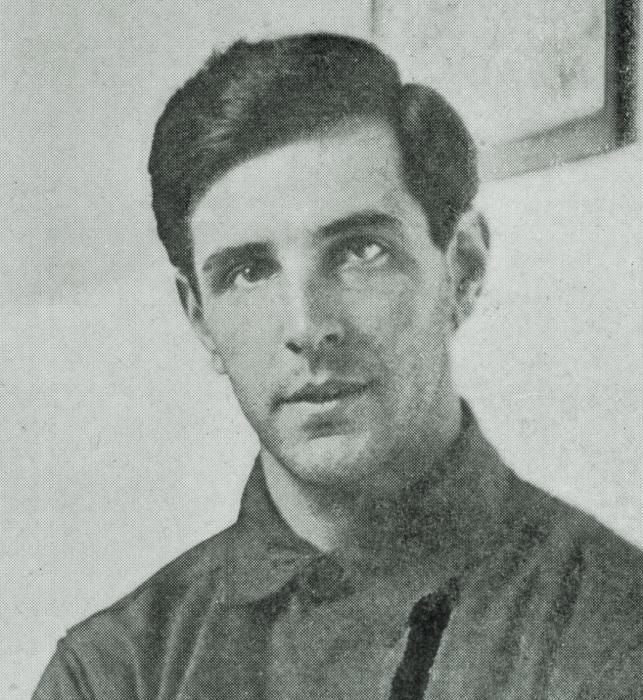 Петр Бианки. /Фото: upload.wikimedia.org