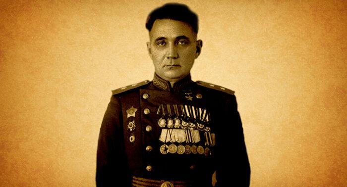 Генерал Мамсуров. /Фото: cdn1.img.sputnik-ossetia.ru