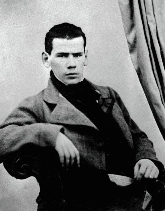 Граф Лев Николаевич Толстой (1828-1910) – русский писатель и мыслитель./Фото: chelorg.com