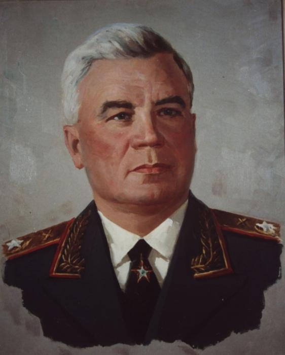 Маршал Неделин. /Фото: regnum.ru