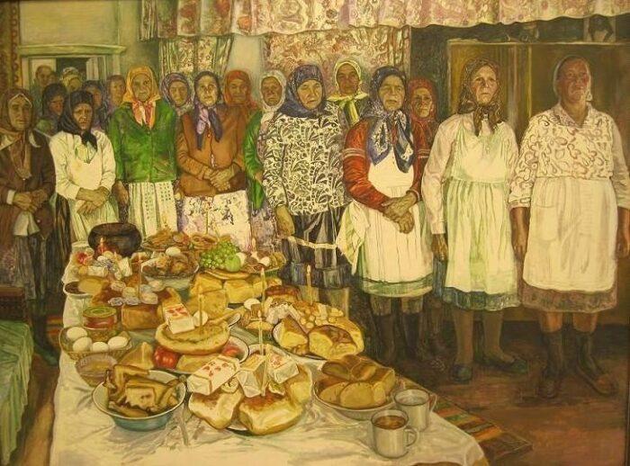 Сегодня пиры по поводу сделок не устраивают, но покупки, как и раньше, нередко отмечают. /Фото: yur-gazeta.ru