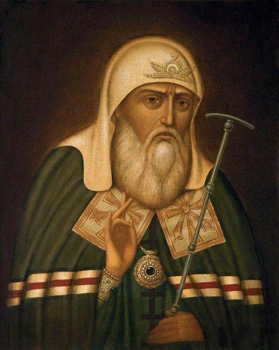 Гермоген — патриарх Московский и всея Руси./Фото: mariya-myronenko.com