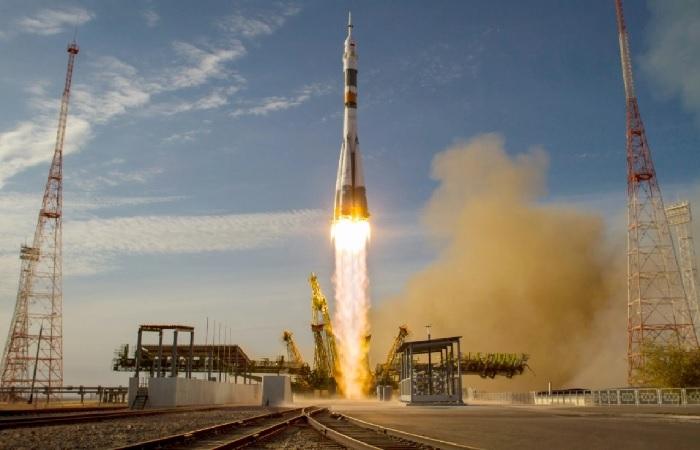 «Байконур» занимает лидирующие позиции по числу запусков в мире./Фото: images.assettype.com