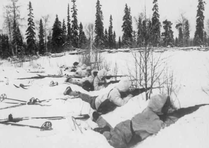 «Зимняя война» по-разному истолковывается финскими и русскими историками./Фото: topwar.ru