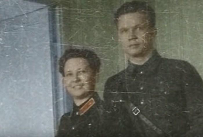 Сизых и Хрущев-младший./Фото: militaryexp.com