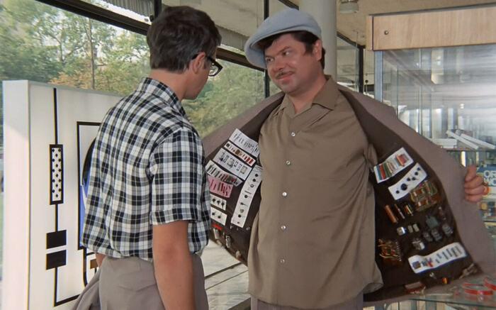 У спекулянтов можно было купить все. /Фото: bitnovosti.com