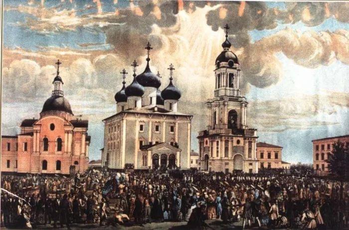 В Тверской губернии проживали представители большинства известных религиозных течений./Фото: region.tver.ru