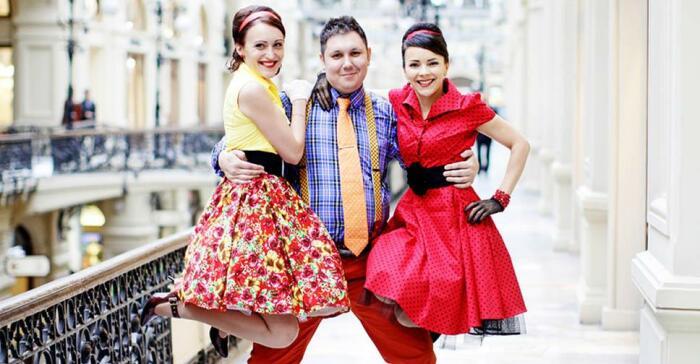 Со временем стилягами стали называть модников. /Фото: expertpovolosam.com