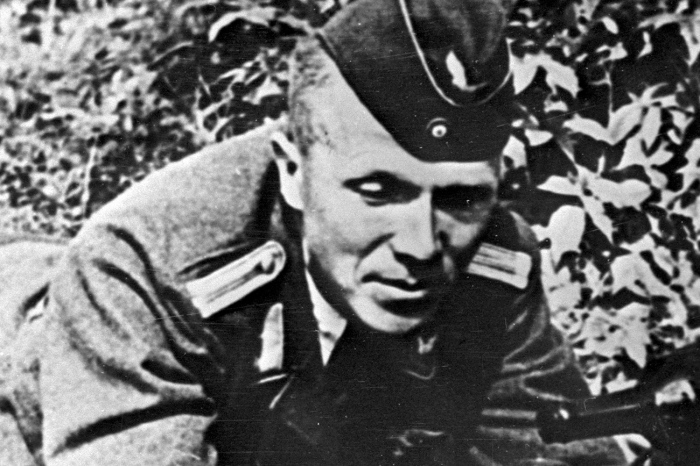 Разведчик Николай Кузнецов, 1942 год./Фото: cdni.rbth.com