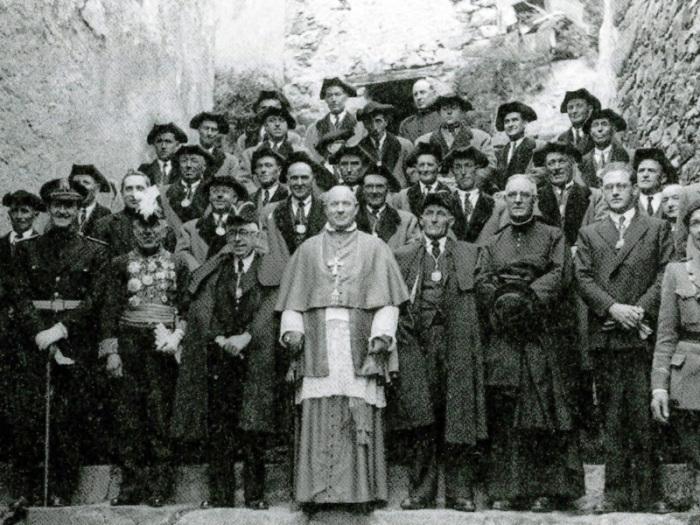 Епископ Урхельский./Фото: moiarussia.ru