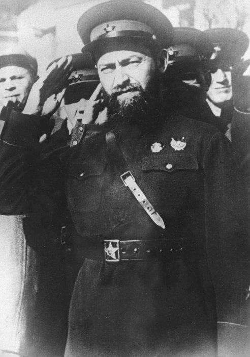 Яна Гамарника не судили и не казнили – он все сделал сам./Фото: russianpulse.ru