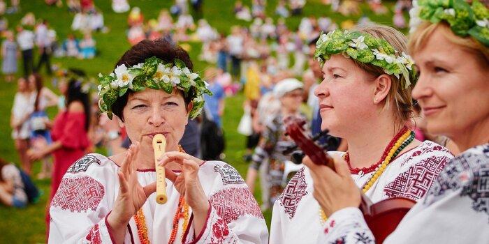 У славян много общего в народных инструментах. /Фото: mos.ru