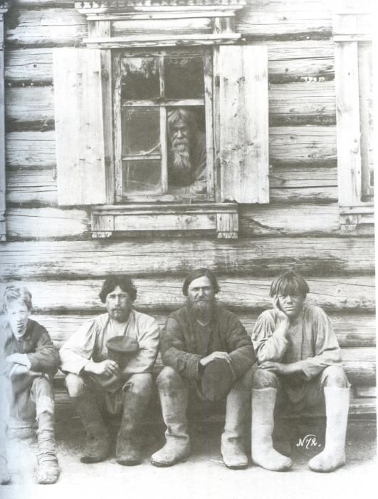 Чаще всего богохульством промышляли крестьяне, принявшие на грудь./Фото: static1-repo.aif.ru