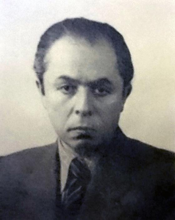 Ян Петрович Черняк – советский разведчик, герой Российской Федерации./Фото: retina.news.mail.ru