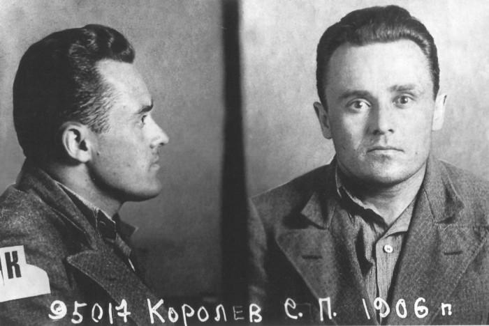 Королёв-арестант./Фото: miro.medium.com