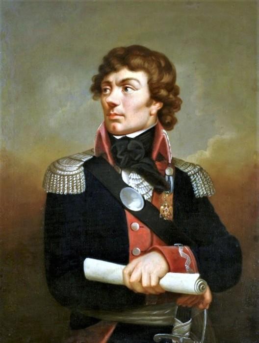 Тадеуш Костюшко – военный и политический деятель Речи Посполитой./Фото: upload.wikimedia.org