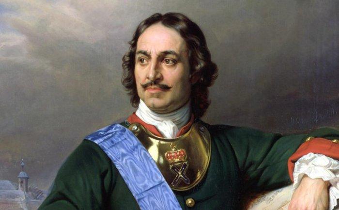 Мазепа впервые встретился с Петром I в 1689 году и с самого начала был обласкан молодым русским царём./Фото: s10.stc.all.kpcdn.net