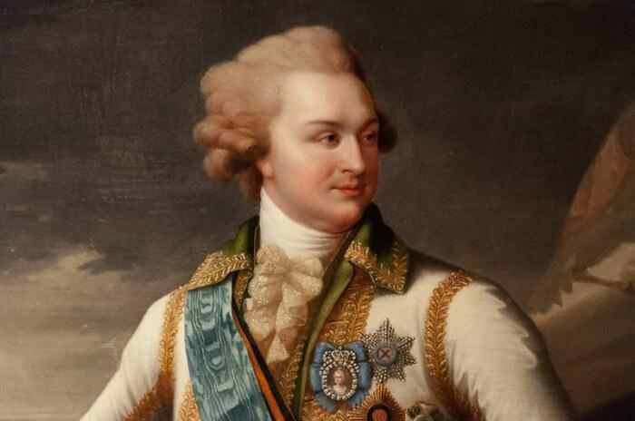 Граф Потемкин провел знаменитый прием в Таврическом дворце. /Фото: live.staticflickr.com
