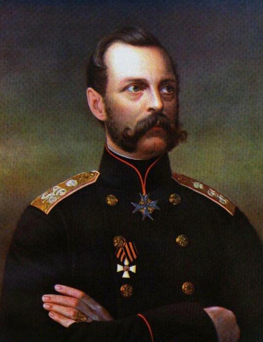 Александр II Австрии измену не простил. /Фото: pbs.twimg.com