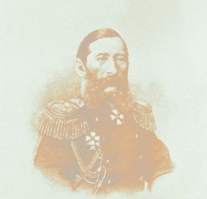 Михаил Тариэлович Лорис-Меликов – «диктатор» сердца!/Фото: историк.рф